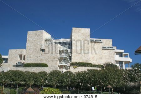 The Getty Center 2