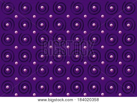Purple patterned background texture for your site