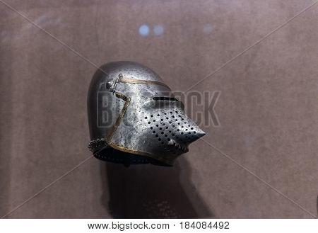 Medival Armor
