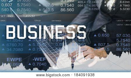 Business Company Corporate Enterprise Word