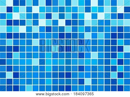 Modern Colored Abstract background illustration art design