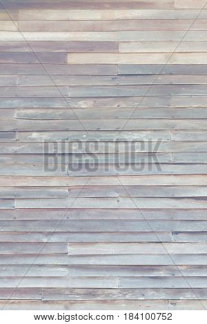 Wood horizontal old plank brown texture background wall. vertical photo