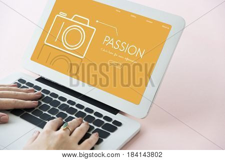 Photo Contest Passion Image Memory Word
