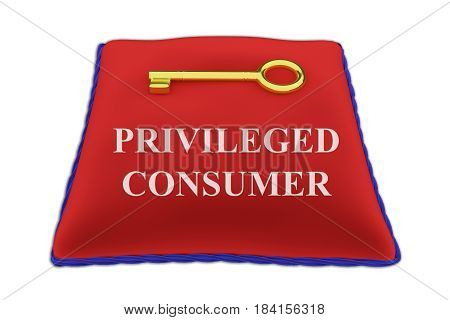 Privileged Consumer Concept