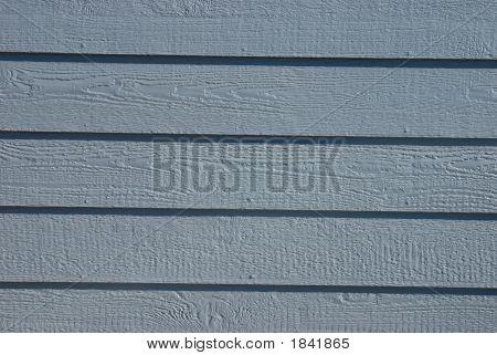 Gray Siding