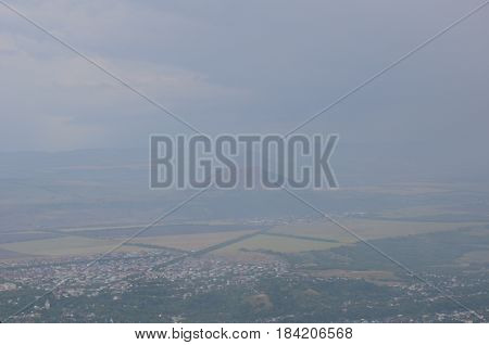 Things Popular Caucasus City Of Pyatigorsk