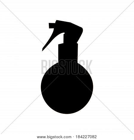 Spray icon Vector. Flat icon Spray. Flat vector illustration for web banner web and mobile. Vector Spray icon graphic. Vector icon isolated on white background.