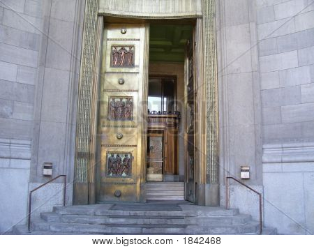 Door Of Appeals