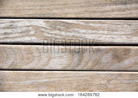 Old wooden background. Wooden table or floor.