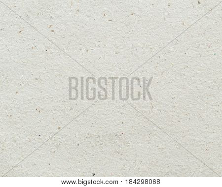 Recycled paper sheet abstract texture background for design