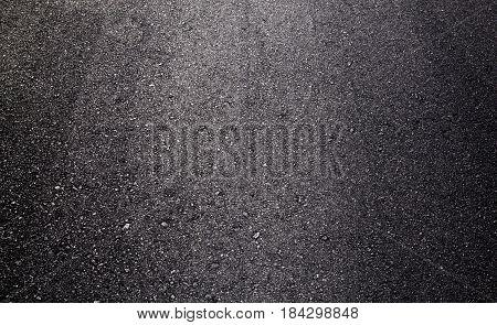 Lane Blacktop Asphalt Background
