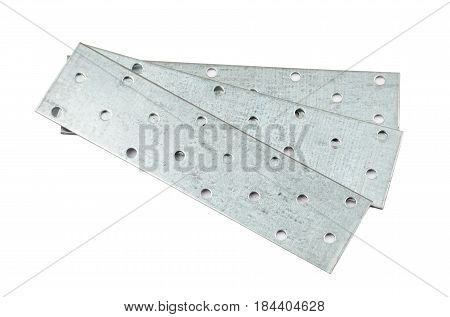 Perforated Steel Plank