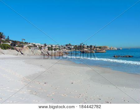 CLIFTON BEACH, CAPE TOWN, SOUTH AFRICA 21kbjr