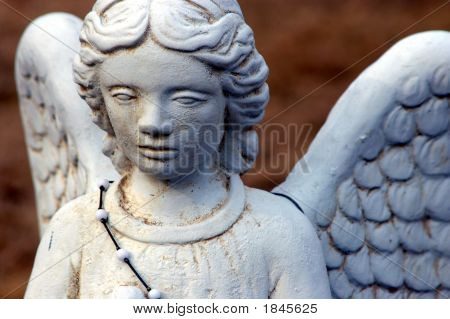 The Quincy Angel
