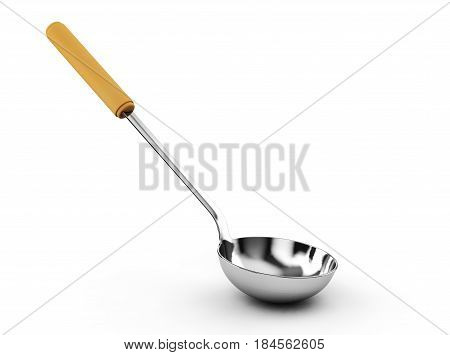 realistic 3d render of kitchen utensils Domestic, Stainless, Dishware, Tiled, Serving, Mounted, Ustensils