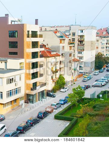 Sofia Residential District, Bulgaria