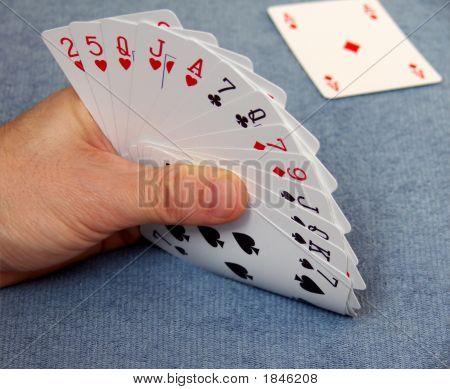 Bridge - Hand