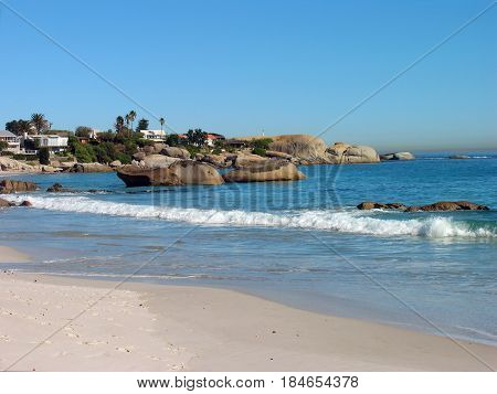 CLIFTON BEACH, CAPE TOWN SOUTH AFRICA 22xdrty