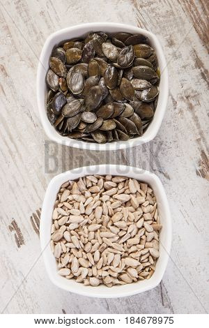 Ingredients Containing Zinc And Dietary Fiber, Healthy Nutrition