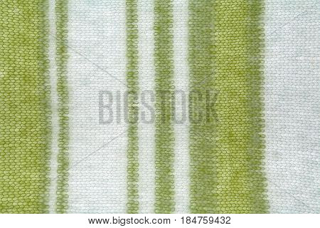 Knitted Mohair Fabric