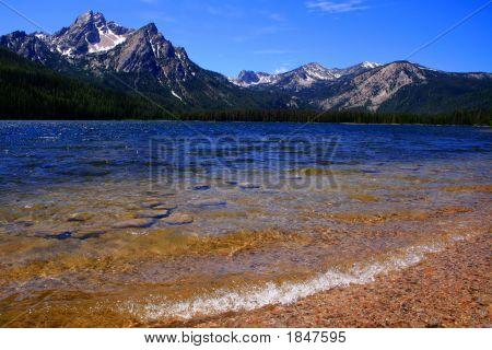 Stanley Lake 3