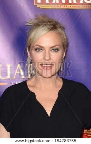 LOS ANGELES - MAY 2:  Elaine Hendrix at the