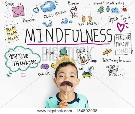 Imagine Learning Mindfulness Sketch School