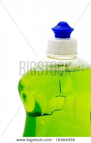 Liquid of washing