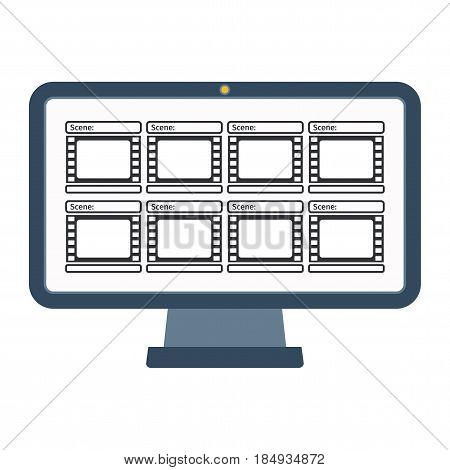 Video Production Computer
