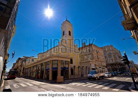 City Of Rijeka Street View