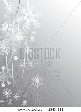 Christmas background - This image is a vector illustration and can be scaled to any size without loss of resolution.