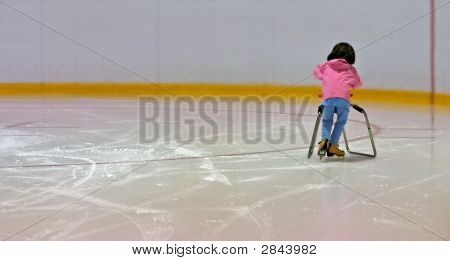 Learning To Ice Skate