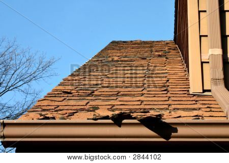 Home Repair Series - Roofing