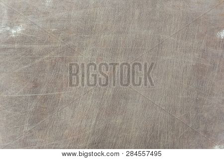 Old Gray Concrete Wall. Background And Texture.