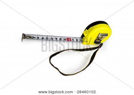 Yellow Yardstick