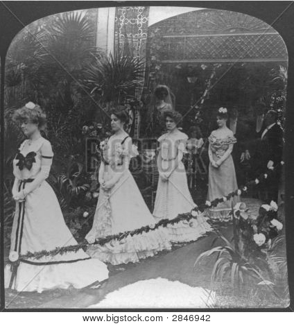 Wedding Photo 1882