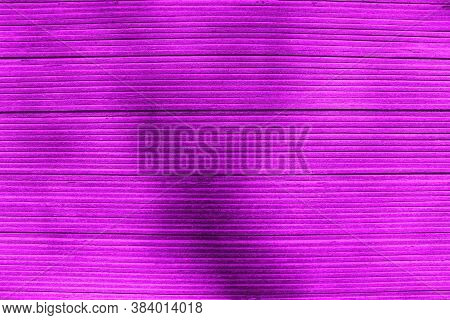 Purple Pink Grunge Background Texture. Bright Pink Concrete Wall Surface. Saturated Background. Shad