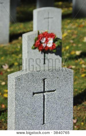 Fallen Heroes Cemetery