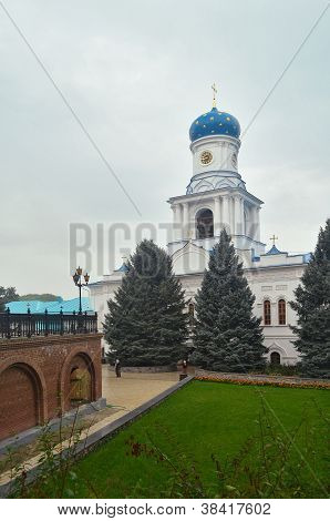Church Of The Intercession