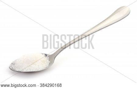 A Spoon Of Sugar.