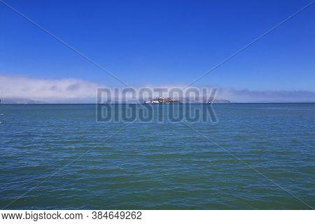 The Marina In San Francisco City, West Coast, United States