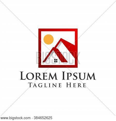 Real Estate Logo Design. Real Estate Logos. Building Logo Designs. Real Estate Vector Logo Templates