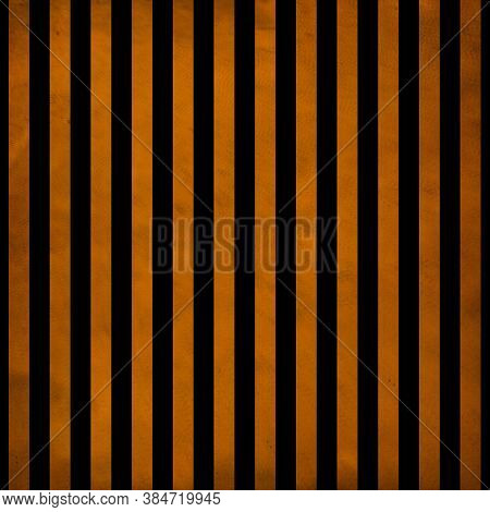 Black And Orange Grunge Digital Paper