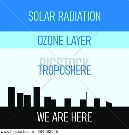Design For International Day For The Preservation Of The Ozone Layer