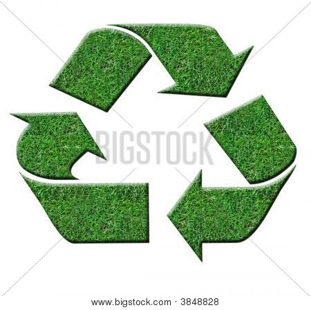 Grass Recycle