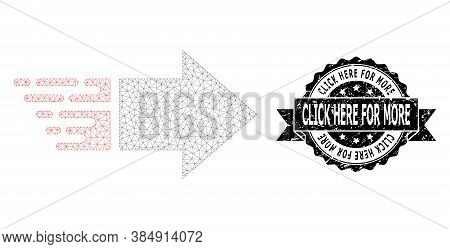 Click Here For More Rubber Stamp Seal And Vector Move Right Mesh Model. Black Stamp Seal Includes Cl