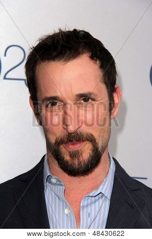 LOS ANGELES - JUL 24:  Noah Wyle arrives at TNT's 25th Anniversary Party at the Beverly Hilton Hotel on July 24, 2013 in Beverly Hills, CA