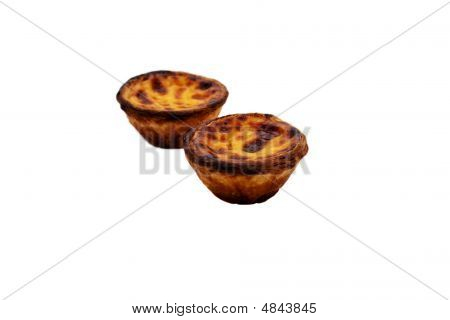 Brown Custard Tard