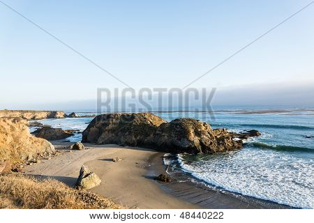 California Central Coast