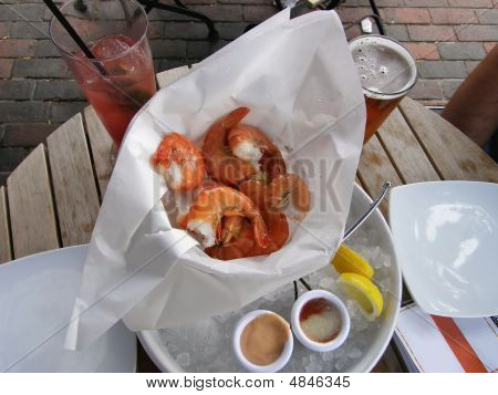 Big Shrimps
